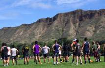 Hawaii Rugby Union 2019 League Schedule