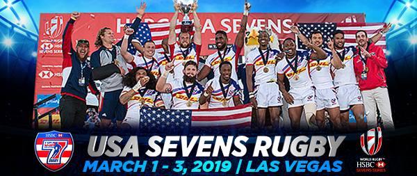 USA Men's Eagles Wins Back To Back USA Sevens