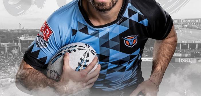 Austin Elite Rugby Adds JP Aguirre
