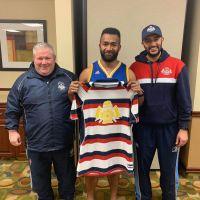 New England Free Jacks Signs Ratu Peceli Rinakama