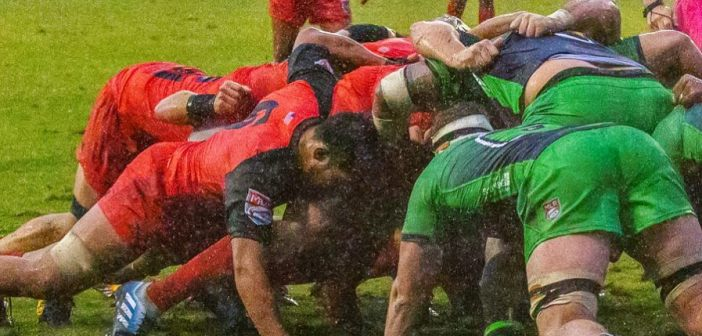 Seattle Seawolves vs San Diego Legion: MLR Preview