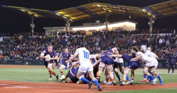 Rugby United New York Edge Toronto Arrows in Home Opener