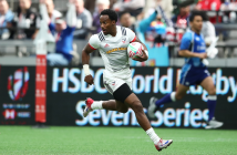 USA Men's Eagles to 2019 Canada Sevens Cup Quarterfinals