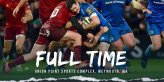 Leinster A Edges Munster A in Cara Cup
