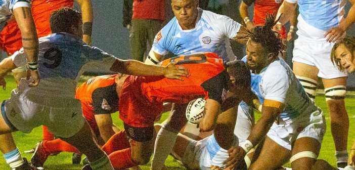San Diego Legion Keeps in Playoff Contention With Win Over Austin Elite Rugby