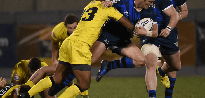 Glendale Raptors Charge Back to Beat Houston SaberCats