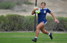 USA Women's U20s and 2019 Hawk Eye Groups