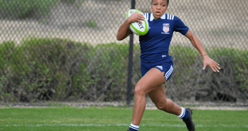 USA Women's U20s and 2019 Hawk Eye Groups