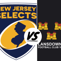 New Jersey Rugby Selects Derailed by Lansdowne 2nd XV