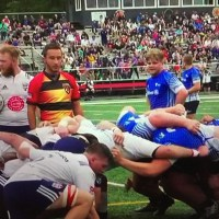 Old Glory DC Concludes Exhibition Season Beating Ontario Blues