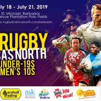 2019 Rugby Americas North Men's U19s & Women's 10s