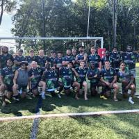 Mystic River Wins Monmouth Sevens