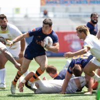 Mike Petri Named NYAC Rugby Head Coach