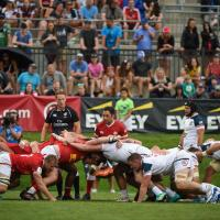 USA Faces Canada in Prior to Rugby World Cup 2019