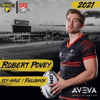 Robbie Povey Joins Houston SaberCats after Trade With Utah Warriors
