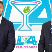 LA Giltinis Names Darren Coleman and Stephen Hoiles as Coaches