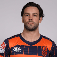Rugby United New York Ben Foden 2021 Profile