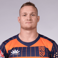 Rugby United New York Re-Signs Hanco Germishuys