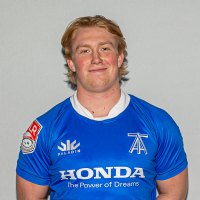 Toronto Arrows Jack McRogers 2021 Profile