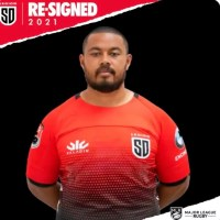 San Diego Legion Re-Signs Lua Li