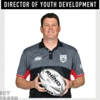 Major League Rugby Names Guy Hagen Director of Youth Development