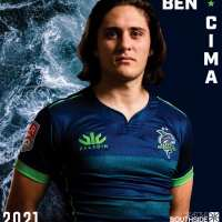 Seattle Seawolves Ben Cima 2021 Profile