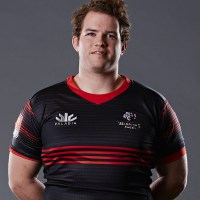 Utah Warriors Angus MacLellan 2021 Profile