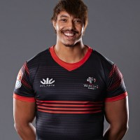 Utah Warriors Re-Signs Jurie Van Vuuren