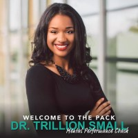 Dr Trillion Small Named Mental Performance Coach