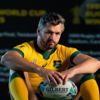 LA Giltinis Signs Adam Ashley-Cooper