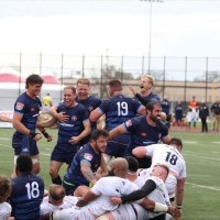 Rugby United New York Wins Sprint Over Old Glory DC