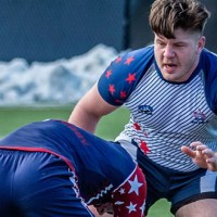 Houston SaberCats Adds Campbell Burke