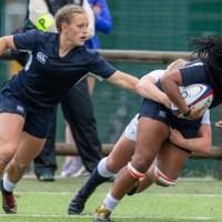 USA Rugby Women's U20 & U23 Coaching Staff