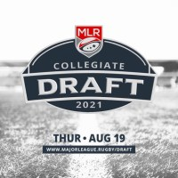 2021 MLR Collegiate Draft