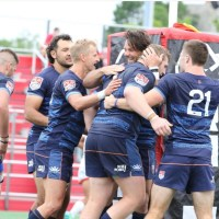 Rugby United New York Sweeps Rugby ATL Ratlers