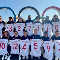 USA Women's Rugby Sevens Secure Tokyo Olympics Medal Quarterfinal Spot