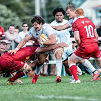 USA Meets Canada in Qualifier Decider