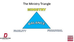 Ministry Triangle