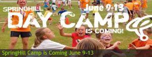 springhill camp