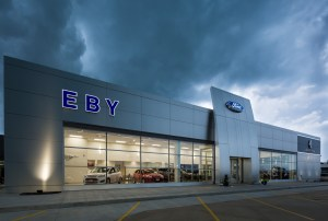 Eby Ford Renovation - 6
