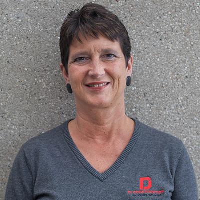 Cindy Mockler