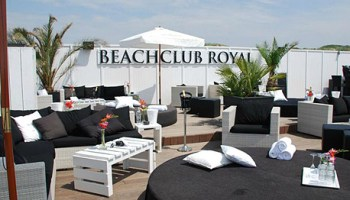 beachclub royal