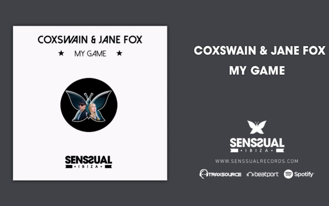 HOUSE MUSIC | NEW SINGLE – MY GAME