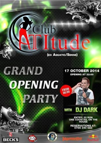 Attitude Club