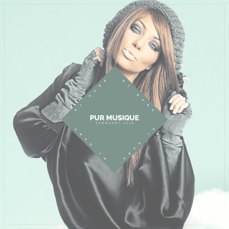 DJ Dark - Pur Musique (February 2016)