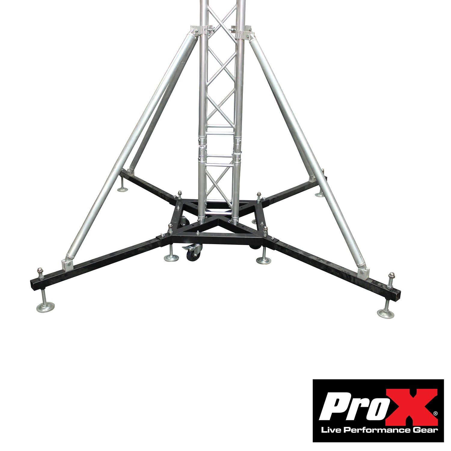 Prox Xtp Gsbpack3 Truss Tower Stage Roofing System