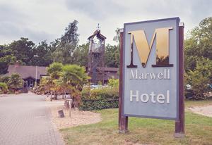 Marwell-Hotel