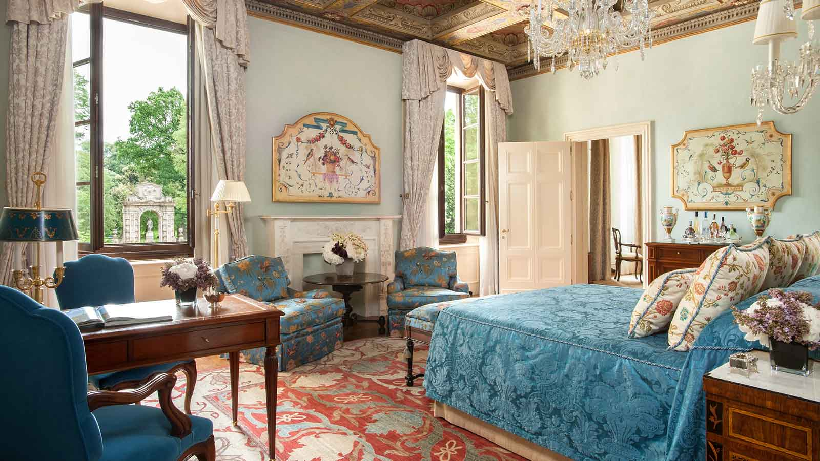 A Handcrafted Tour By Four Seasons Florence