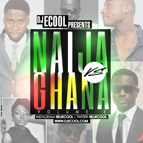 Naija Vs Ghaha Vol 3