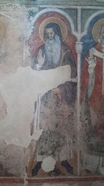 S.Antonio Abate, Chiesa di S.Stefano (Soleto)